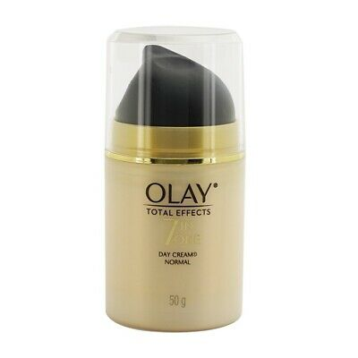 AU41.10 • Buy NEW Olay Total Effects 7 In 1 Normal Day Cream 50g Womens Skin Care