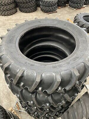 AU1070 • Buy NEW TRACTOR TYRES 18.4 X 38 (16 Ply ) BRISBANE 18.4-38 BRISBANE OR FREIGHT