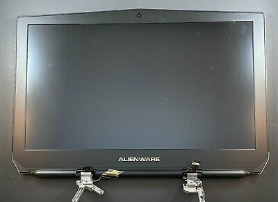 $ CDN181.02 • Buy Dell Alienware Lcd  M17 17.3  Laptop LCD Back Cover LID Assembly 7R35P 07R35P