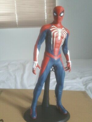 $325 • Buy Hot Toys Spiderman Advanced Suit