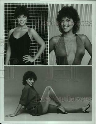 $12.99 • Buy 1983 Press Photo Erin Moran Of  Happy Days  - Syp06861