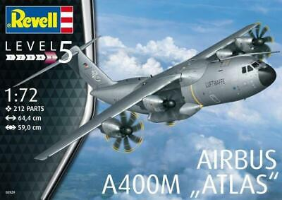 Revell Airbus A400M Model Kit • 54.32£