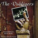 Dubliners, The : Complete Dubliners CD Highly Rated EBay Seller Great Prices • 2.28£