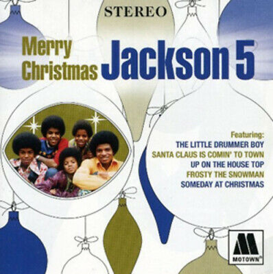 £2.56 • Buy The Jackson 5 : Merry Christmas CD (2009) Highly Rated EBay Seller Great Prices