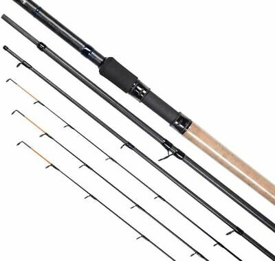 Shimano Match Aero X5 Distance Heavy Power Feeder Rod *13ft Or 14ft* NEW • 199.99£