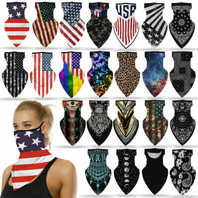 $5 • Buy Bandana Head Scarf Neck Shield Mask Cover