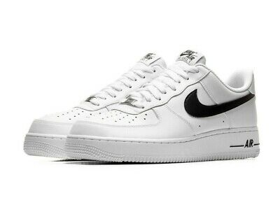 AU199.49 • Buy Nike Air Force 1 07 AN20 White Multi Size US Mens Athletic Shoes Sneakers