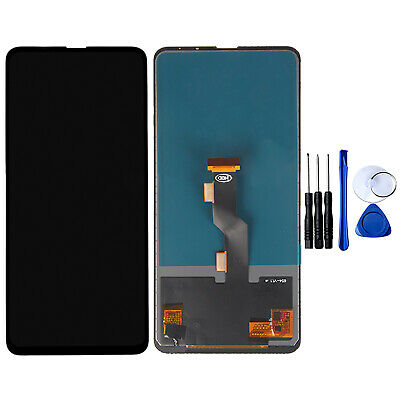 $57.98 • Buy For Xiaomi Mi Mix 3 LCD Display Touch Screen Digitizer AAA+ Assembly Replacement