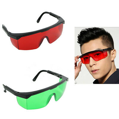 Eye Safety Glasses For Green Red Laser UV Light Protection Goggles • 5.11£