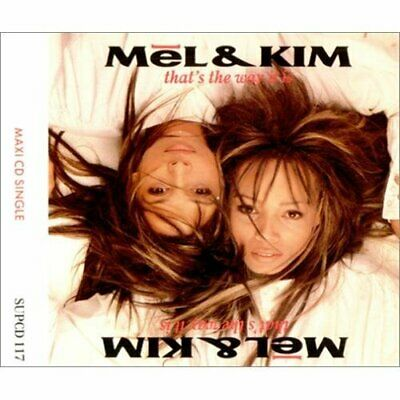 £5.77 • Buy Mel & Kim : Thats The Way It Is CD Value Guaranteed From EBay's Biggest Seller!