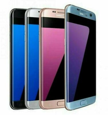 $ CDN126.96 • Buy Samsung G935 Galaxy S7 Edge 32GB Verizon 4G LTE-MINT CONDITION 9/10SHADOW SCREEN