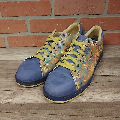 $149.99 • Buy Adidas Stan Smith Muhammed Ali 677438 Shoes Sz 13. Leather Suede Scratches