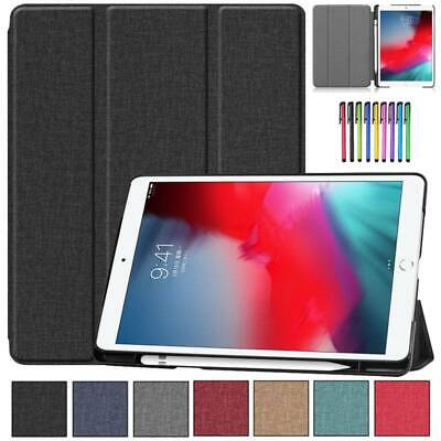 AU17.28 • Buy Smart Case For IPad Pro Air 10.5  3rd Gen Leather Flip Stand Pencil Holder Cover