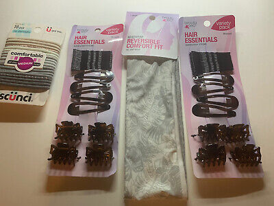 $12.99 • Buy 4 Piece Hair  Accessories Lot