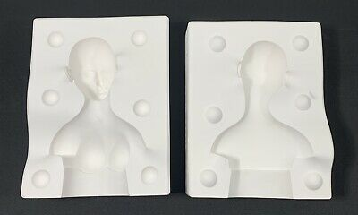 $ CDN40.59 • Buy Porcelain Doll Molds, Betty Bailey Originals 2893 Valley Woods Road 1987 PA