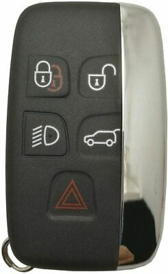 AU99.99 • Buy Smart Key Remote For Land Rover Discovery 4 Range Rover Evoque Jaguar XF