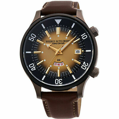 £268.98 • Buy ORIENT KING DIVER RN-AA0D14G Automatic Men's Watch 70th Anniversary New In Box