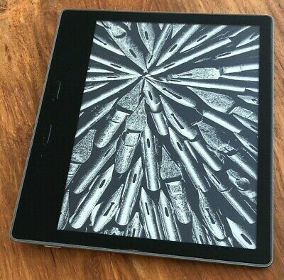 AU312.51 • Buy Amazon Kindle Oasis 3rd (10th Generation) 7 , 32GB, WiFi ~Excellent~ Wifi