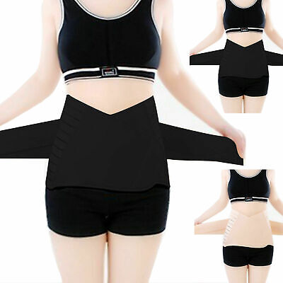 £6.98 • Buy Postpartum Support Recovery Belly/Waist Belt Shaper After Pregnancy Maternity UK