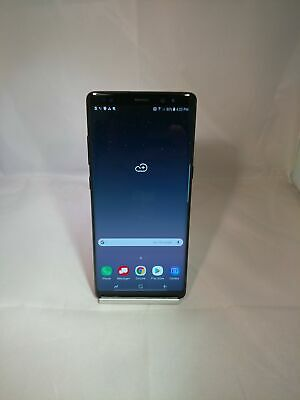 $ CDN259.80 • Buy Samsung Galaxy Note 8 64GB Midnight Black T-Mobile Good Condition