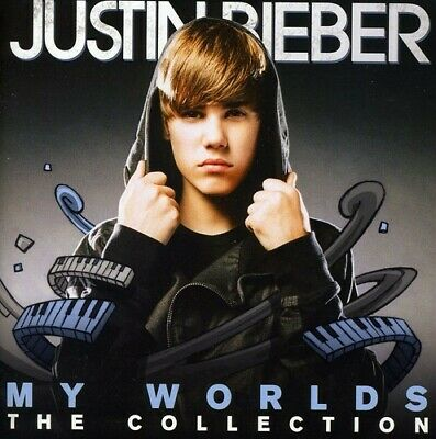 AU23.99 • Buy Justin Bieber - My Worlds: The Collection (int'l) (import) New Cd