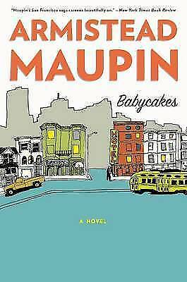 £4.27 • Buy Babycakes (Tales Of The City), Excellent, Maupin, Armistead Book