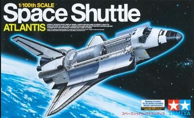Tamiya 60402 Space Shuttle - Orbiter - Atlantis - 1:100 • 44.99£