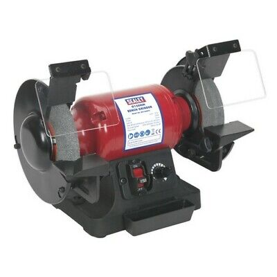 Sealey BG150WVS Bench Grinder 150mm Variable Speed • 132.58£