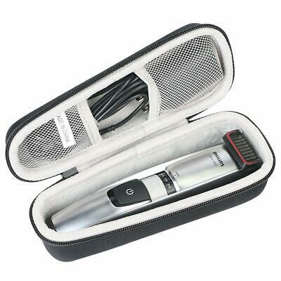AU24.46 • Buy Hard Travel Case For Philips Norelco Beard & Head Trimmer Series 5100, 7000