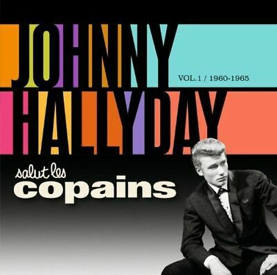 AU33.99 • Buy Johnny Hallyday - Salut Les Copains (import) - New Cd