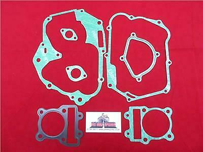 Gasket Kit For YX160 Pit Bike Engine 60mm Bore. Genuine Part • 15.50£