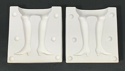 $ CDN58.79 • Buy Porcelain Doll Molds, Betty Bailey Originals 2893 Valley Woods Road 1987 PA Legs