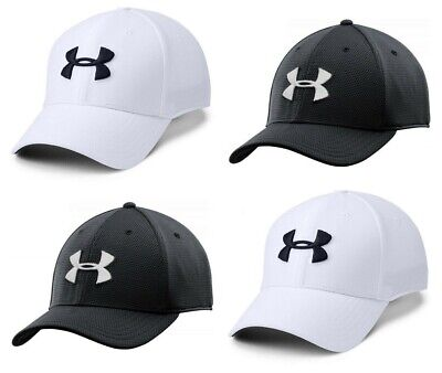 Under Armour Mens Womens Baseball Cap Blitzing II Golf Sports Hat UA Caps  • 12.85£