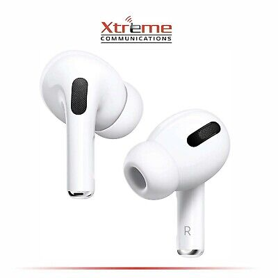 AU335 • Buy Apple Airpods Pro With Wireless Charging Case - White
