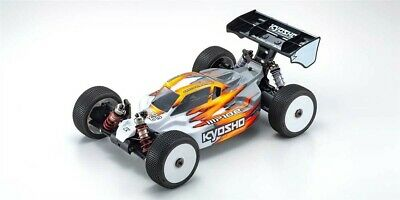 Kyosho Inferno MP10e 1/8 Scale Brushless Motor Powered 4WD Racing Buggy Kit • 486.37£