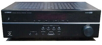 AU225 • Buy Yamaha HTR-2067 Home Theatre Receiver *SAFE DELIVERY AVAIL*