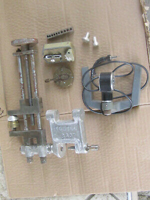 $ CDN154.96 • Buy Mixed Lot Of Antique / Vintage Watchmaker Tools / Parts / Instrument France