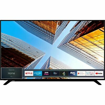 View Details Toshiba 65UL2063DB 65 Inch TV Smart 4K Ultra HD LED Freeview HD 3 HDMI Dolby • 429.00£