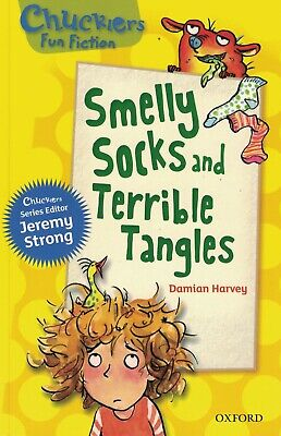 £3.29 • Buy Oxford 'chucklers' Story Book: Smelly Socks And Terrible Tangles: Level 11
