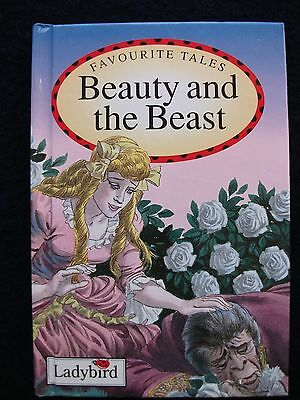 Ladybird Book Beauty And The Beast 1993 • 2.99£