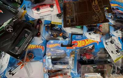 Hot Wheels Cars / Bike / Aeroplane / Storage / Playsets / ID  Die Cast Toys 1:64 • 13.99£
