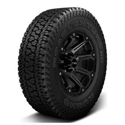 $ CDN158.27 • Buy P235/70R16 Kumho Road Venture AT51 104T B/4 Ply BSW Tire