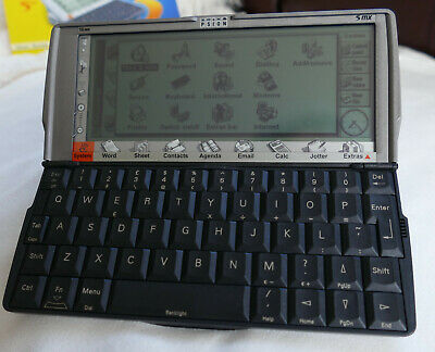 Psion Series 5MX PDA 16MB RAM Excellent Condition, Very Little Use • 225£
