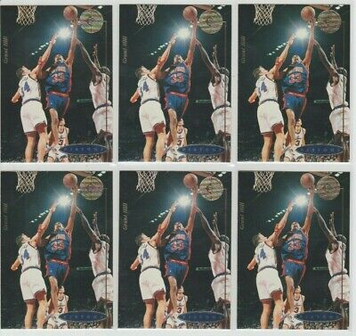 $9.95 • Buy 1994-95 SP Championship Grant Hill RC #57 6 Card Lot