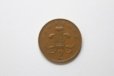£1.60 • Buy **RARE COLLECTABLE** TWO Pence Coin 2p 1971 First Year Of Issue FREE P&P