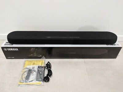 AU199 • Buy Yamaha YAS-108B Soundbar Bluetooth (YAS108 Sound Bar)