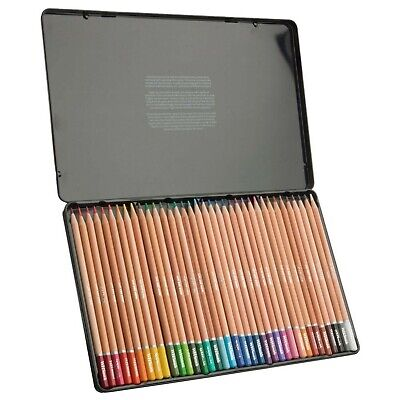 £11.99 • Buy WHSmith Artist Quality Watercolour Pencils Pre Sharpened Assorted Pack Of 36