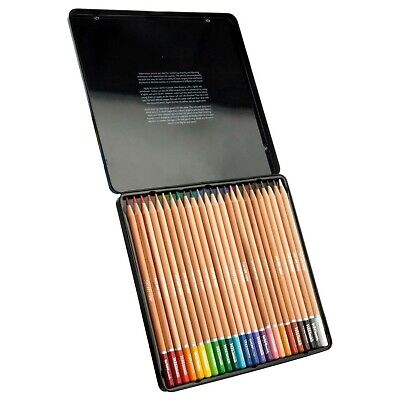 £7.99 • Buy WHSmith Watercolour Colouring Assorted Quality Pencils Pre Sharpened Pack Of 24
