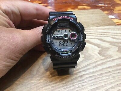 View Details Casio G Shock GD-100 Watch • 32.00£