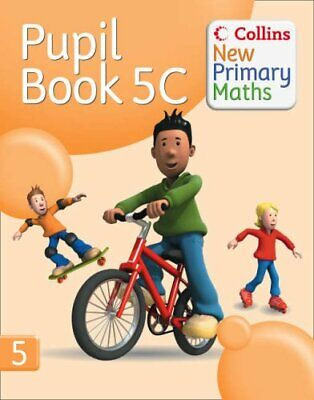£3.22 • Buy Collins New Primary Maths - Pupil Book 5C By Peter Clarke